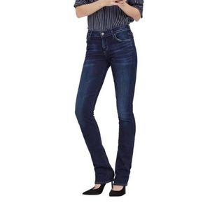 Citizens of Humanity Low Rise Ava Boot Cut Jeans